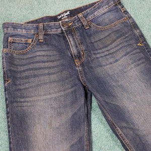 Cat & Jack Boys Bootcut 16 Like New